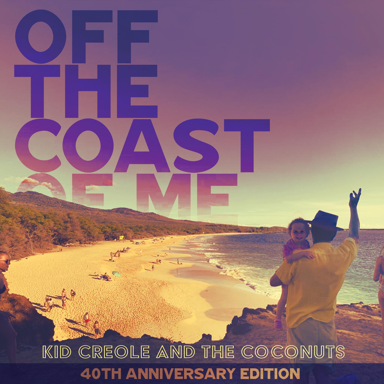Off the Coast of Me